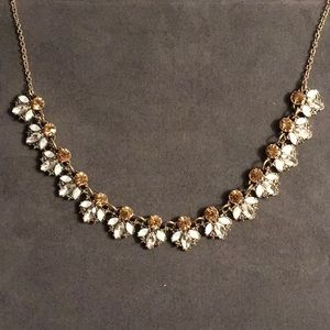 Jewelry - ** 3 for $45 SALE ** Bay to Baubles Topaz Collar